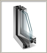 plan-kozijn - Aluminium kozijnen