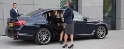 Wij bieden goede chauffeursdiensten in Den Haag aan